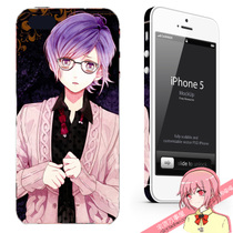 DIABOLIK LOVERS/ħ�����/���˄���ȫ��iphone4s/5s/6�֙C��ʹ��