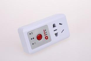 无线智能插座 无须网络 无距离限制 可手机多人控制1000个家电器