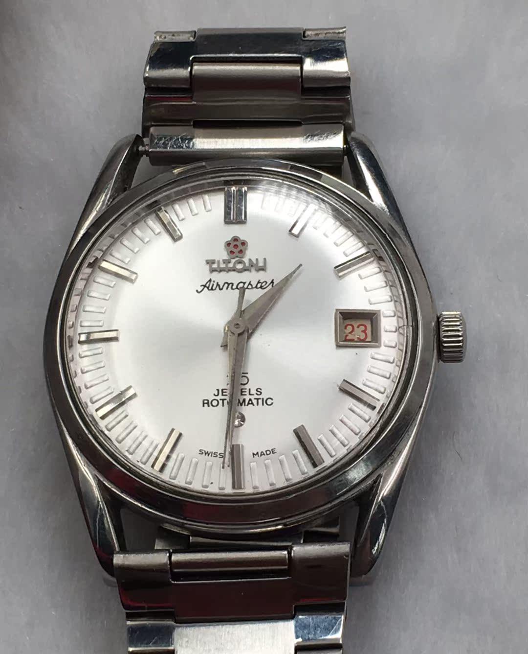 腕表不走维修 名表停走维修 手表停走 钟表停走 英表维修网