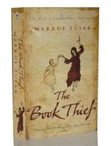 ���䕳�N���ԭ��Ӣ��ԭ��The Book Thief Markus Zusak͵���\