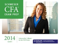 2014��CFA Schweser LEVEL 1 2 3 һ���� Qbank �ھ��}��ܛ��