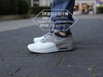 DF��۴�ُ Nike Air Max 1 PRM Summit ��Ƥ �pɫ ��ī ���fЬ