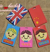 na flag flag America flag bus card set of South Korean imports of transport card card package mail Ms.