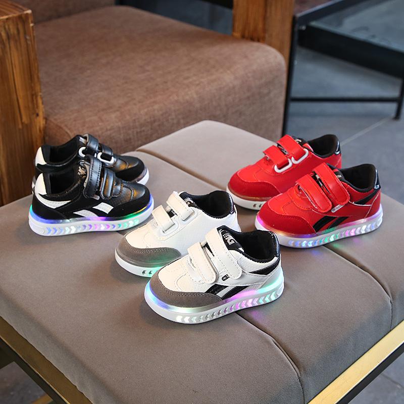 小孩发光鞋尺寸|小孩发光鞋尺码|小孩发光鞋品牌|推荐- 淘宝海外