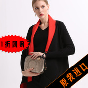 HENRY TOLAND small clutch bag 2014 new leather handbag shoulder bag influx of European and American handbag Shop