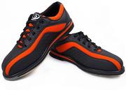 Nowe Promocje! PBS profesjonalne produkty sportowe odpływu odpowiednie buty do gry w kręgle bowling buty pomarańczowe i czarne modelki, modele męskie