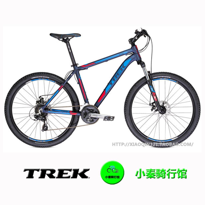 崔克山地车,崔克山地自行车