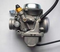 化油器 雅马哈/雅马哈劲豹150化油器SRZ/SR/SRV150 劲虎150 JYM150/B...