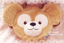 ��Duffy��The Disney Bear �_���� ��Ę�� ���󱳰� ���^�� ���