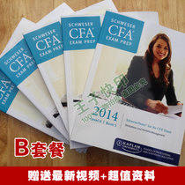 2014��CFA�̲Ķ��� level 2 schweser study notesģ�M�} B�ײ�