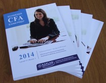 ��ɫ�����Ӻ��2014cfa����level 2 Schweser Study notes A�ײ�