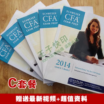 2014��CFA�̲Ķ��� level 2 schweser study notes����Ӌ���� C��