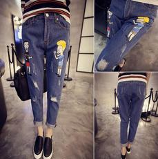 Jeans for women OTHER 6010 Bf