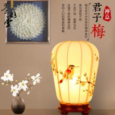 Настольная лампа для