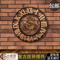 Настенные часы Ancient masters